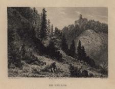 Schlesien. Eine Schilderung des Schlesierlandes: Die Kiensburg