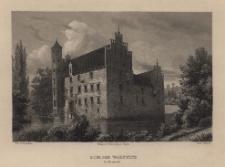 Schlesien. Eine Schilderung des Schlesierlandes: Schloss Wohnwitz
