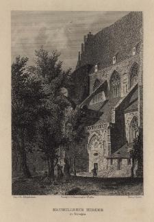 Schlesien. Eine Schilderung des Schlesierlandes: Katholische Kirche zu Striegau