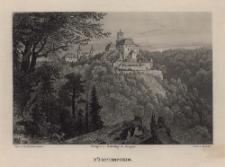 Schlesien. Eine Schilderung des Schlesierlandes: Fürstenstein