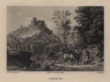Schlesien. Eine Schilderung des Schlesierlandes: Bolkoburg