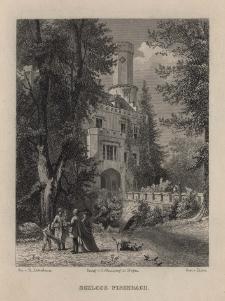 Schlesien. Eine Schilderung des Schlesierlandes: Schloss Fischbach