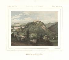 Kynau mit der Kynsburg