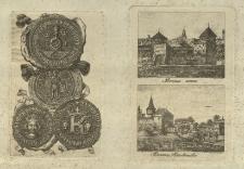 Pieczęć ławników miasta Krakowa