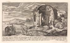 A un Tempio rotondo…Sito de Pozzuolo