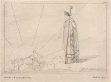 Hera rozkazuje Heliosowi zakończyć dzień