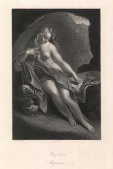 Magdelena / Magdalena