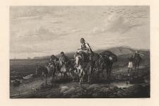 Greek Caravan / Griechische Caravane