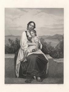 The Sicilian Mother / die Sicilianische Mutter / Matka sycylijska