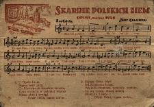 Skarbie polskich ziem. Opole, marzec 1946
