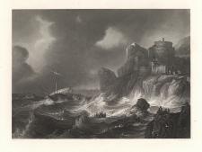 The Shipwreck / Der Schiffbruch / Rozbicie okretu
