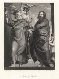 Petrus & Paulus