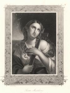 Sainte Madelaine / Magdalen / Magdalena