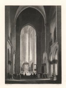 Franciscan Church / Franziskaner Kirche / Kościół Franciszkanów (Salzburg)