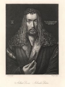 Albert Durer / Albrecht Dürer