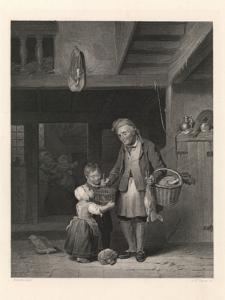Grandfather's Return / Grossvaters Rückkehr