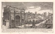Vestigij del Arco di Costantino
