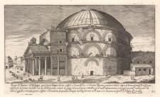 Vestigij del Panteon di M. Agrippa