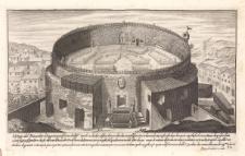 Vestigij del Mausoleo d'Augusto