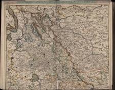 Archiepiscopatus et Electoratus Coloniensis, Ducatum Juliacensis Montensis Limburgensis Comitatus Meursiae et Geldriae Hispanicae, Novissima Descriptio per Iustinum Danckerts