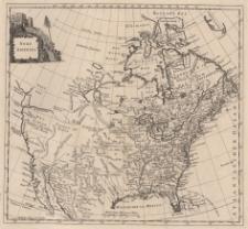 Nord Amerika