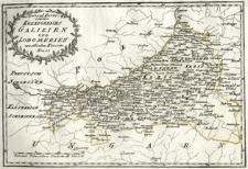 Spezial Karte von des Koenigreichs Galizien und Lodomerien westlichen Kreisen