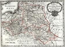 Die Königliche Republik Polen mit dem Grossherzogthum Lithauen