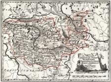Der Königlichen Republik Polen mit Woiwodschaften Posen, Kalisz Gnesen, Brzesc u: Inowroclaw oder Gross Polens westlicher Theil