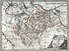 Der Königlichen Republik Polen mit Woiwodschaften Sieradz, Lentschitz und Rawa oder Gross Polens südlicher Theil