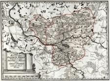 Der Königlichen Republik Polen Woiwodschaften Plotzk und Masau oder Gross Polens östlicher Theil