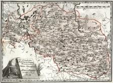 Der Königlichen Republik Polen Woiwodschaften Chelm u: Wolhynien oder Klein Polens mittlerer Theil
