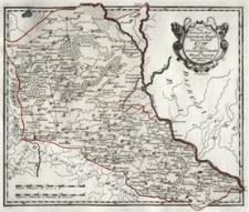Der Königlichen Republik Polen Woiwodschaft Kiow das ist die obere Polnische Ukraine oder Klein Polens östlicher Theil