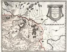 Des Grosherzogthums Lithauen nordöstlicher Theil