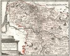 Des Grosherzogthums Lithauen nordwestlicher Theil