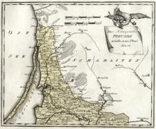 Des Königreichs Preussen nordlichster Theil