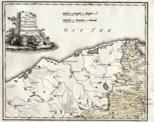Der obere Theil des zu Preussen gehörigen Herzogthums Pomerellen