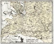 Der obere Theil des zu Preussen gehörigen Herzogthums Pomerellen mit dem Netzlande