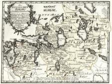 Des Russischen Reiches Statthalterschaften Riga oder das Herzogthum Liefland Reval oder das Herzogthum Esthland S. Petersburg oder die Provinz Ingermanland mit Wiburg und Nowgorod