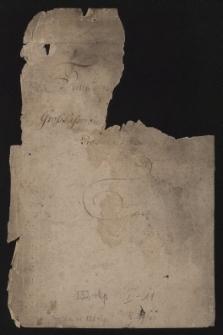 Spis poddanych z Lasowic Wielkich z 1740 r.