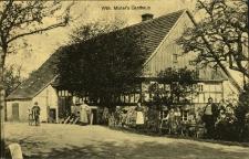 Nowe Łąki : gospoda Wilhelma Müllera