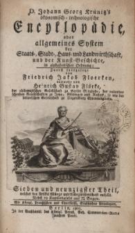 T.97, von Münze bis Münzwissenschaft.