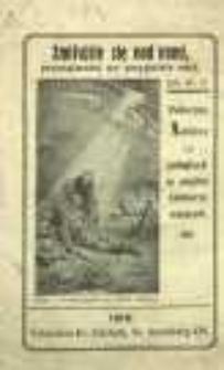 Pobożne modlitwy za poległych w wojnie żołnierzy naszych