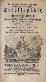 T.115, von Polypädie bis Post.