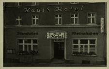 Brzeg : Kaul's Hotel