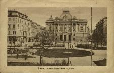 Lwów : Muzeum Przemysłowe