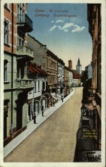 Lwów : Ulica Kopernika