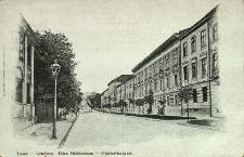 Lwów : ulica Mickiewicza