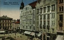Lwów : ulica Wałowa