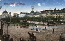 Lwów : ulica Karola Ludwika