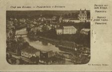 Buczacz : panorama